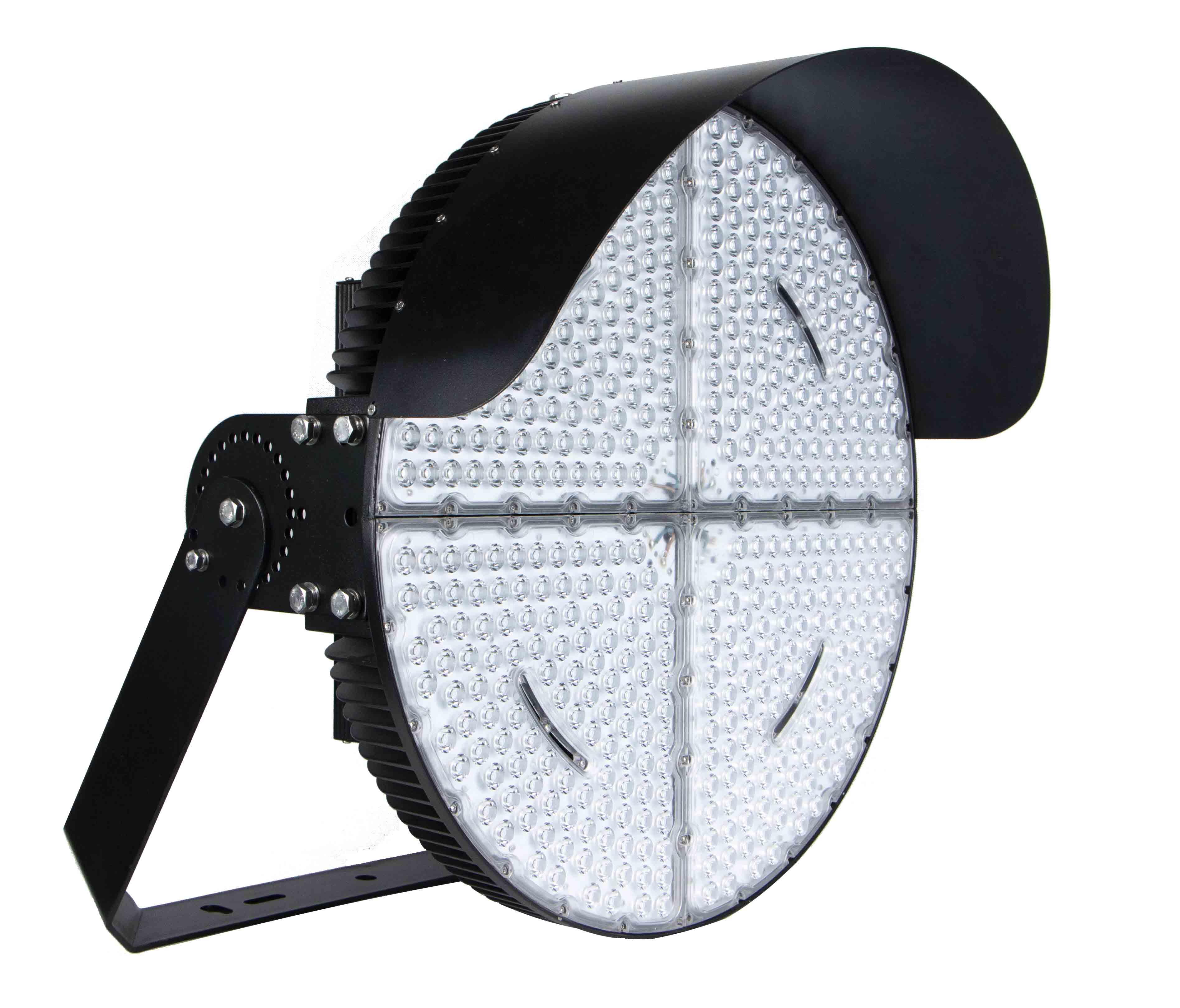 LBD-SP02-1200 1200W IP66 LED Sportstadion Licht