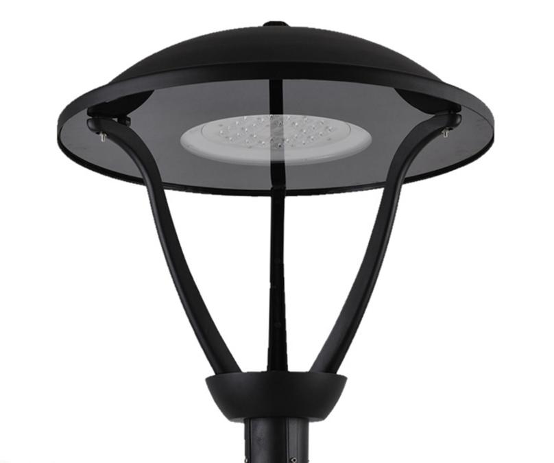 40W LED Gartenleuchte (Nerz)