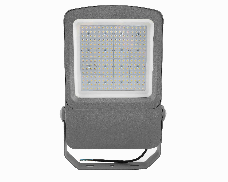 LED-Flutlicht für den Außenbereich mit hohem Lichtstrom 200 W 250 W.