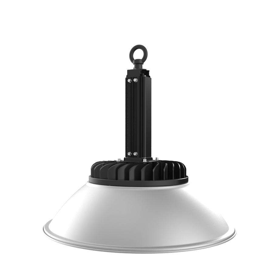 Flexible Installation High Lumen LED High Bay Licht-UFO 100W 150W 200W